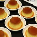 Creme Caramel Dessert by Oren Shalev