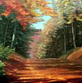 Cressman's Woods by Hanne Lore Koehler