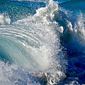 Cresting Wave by Debra Banks