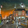 Cribnight by Ken Wood