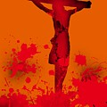 Cricifixion.1 by Alberto RuiZ