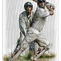 Cricket2 by James Robinson