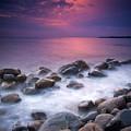 Crimson Sea by Leonard Pe