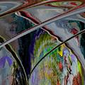 Crisscross Storm by Beverly Kimble Davis