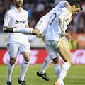 Cristiano Ronaldo 3 by Rafa Rivas