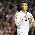 Cristiano Ronaldo 4 by Rafa Rivas