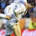 Cristiano Ronaldo 5 by Rafa Rivas