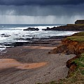 Crooklets Beach Bude Cornwall by Scenes of Cornwall