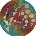 Crop Circles Abstract by Patty Vicknair