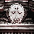 Cross 2 by Frances Ann Hattier