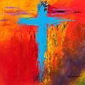Cross 3 by Kume Bryant