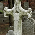 Cross Of Old by Rick  Monyahan