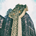 Cross Of Stone by Marvin Borst