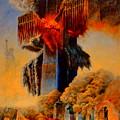 Cross Of The Third Millennium by Henryk Gorecki