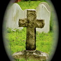 Cross by Rick  Monyahan