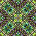 Cross Shine by Zazl Art