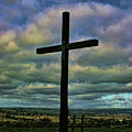 Cross Without Words by Douglas Barnard