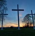 Crosses by David Zarecor