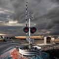 Crossing Guard by Steven Hlavac