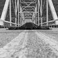 Crossing by Sara Hudock
