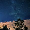 Crossing The Milky Way by Steve Harrington