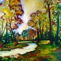 Crossroads by Emery Franklin