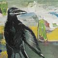 Crow Ruckus by Craig Newland