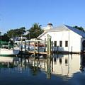 Crowninshield Boat House by Tara Moorman Photography