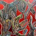 Crucible by Jay Lonewolf