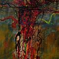 Crucified by Paul Freidin