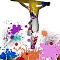 Crucifixion.2 by Alberto RuiZ