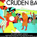 Cruden Bay, Golf Club, East Coast Route by Long Shot