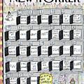 Cruellest Month by Roz Chast