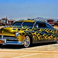 Cruisin 49 Mercury by Tommy Anderson