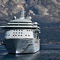 Cruising The Adriatic Sea by Stuart Litoff