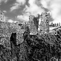 Crumbling Medieval Castle by Imagery by Charly