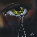 Cry No More by Bobby Wheeler