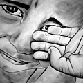 Cry Of The Oppressed by Najib ER-RAS