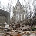 Crypt Vestry  by Matthew Pinner