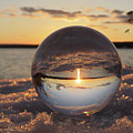 Crystal Ball  by Alison Gimpel