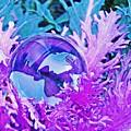 Crystal Ball Project 66 by Sarah Loft