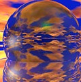 Crystal Ball by Robert Orinski