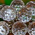 Crystal Balls by Rick  Monyahan