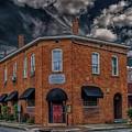 Crystal Beer Parlor by Darryl Brooks