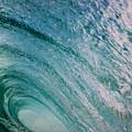 Crystal Ceiling by JJ Tondo