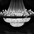 Crystal Chandelier by Art Spectrum