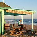 Crystal Cove by Steve Natale