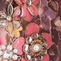 Crystal Flowers by Susan Vineyard