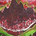 Crystal Mountain by Kristen Petty