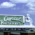 Crystal Preserves by Chris Coffee